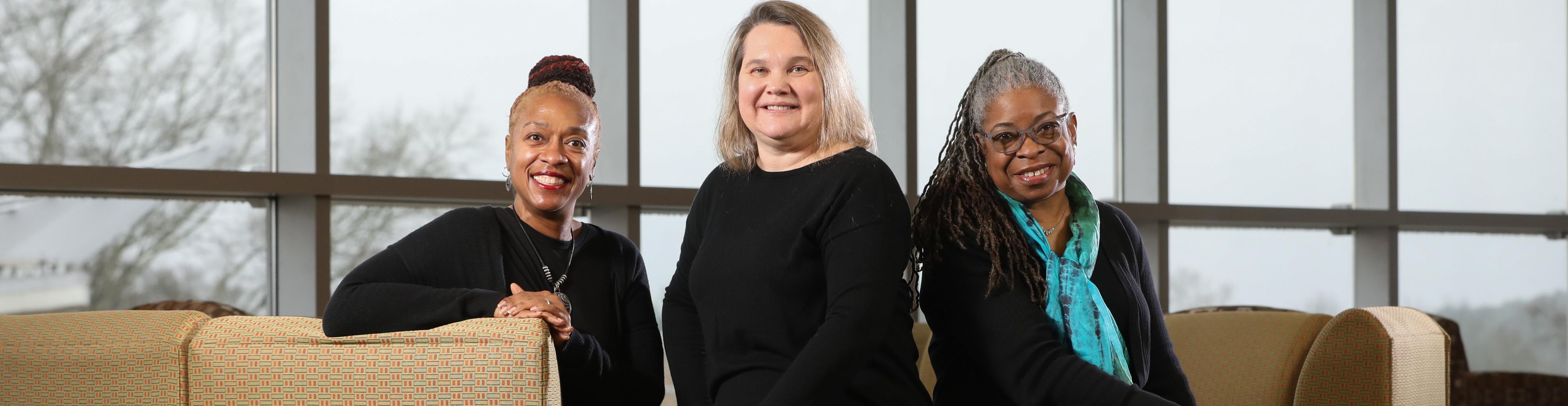 Social science professors awarded NIH grant