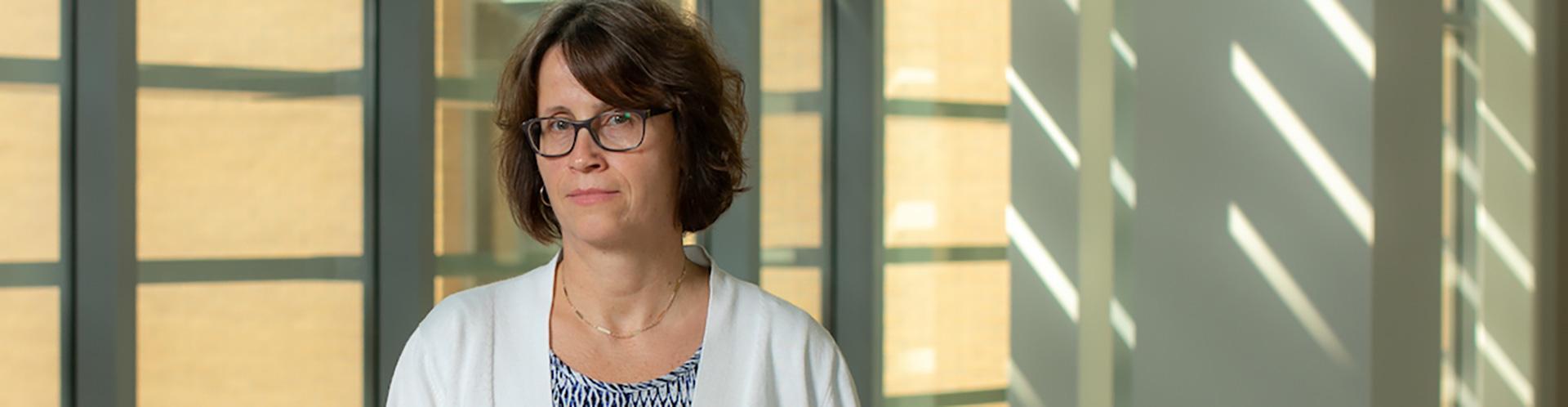Martina Kaledin receives NSF grant for computational chemistry