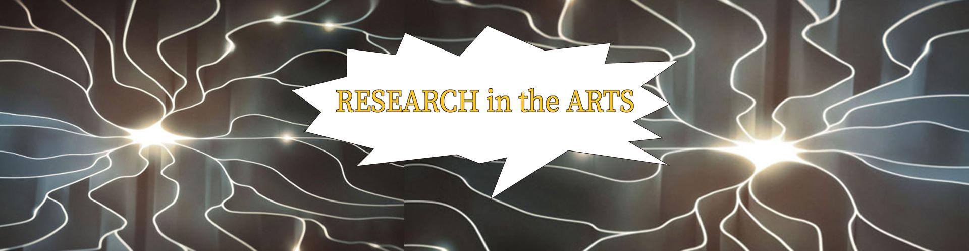 Call for Papers: The Arts Meet Science and Technology