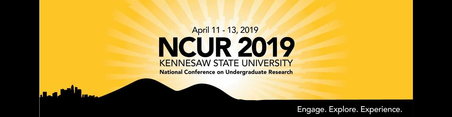 Showcasing Undergraduate Research