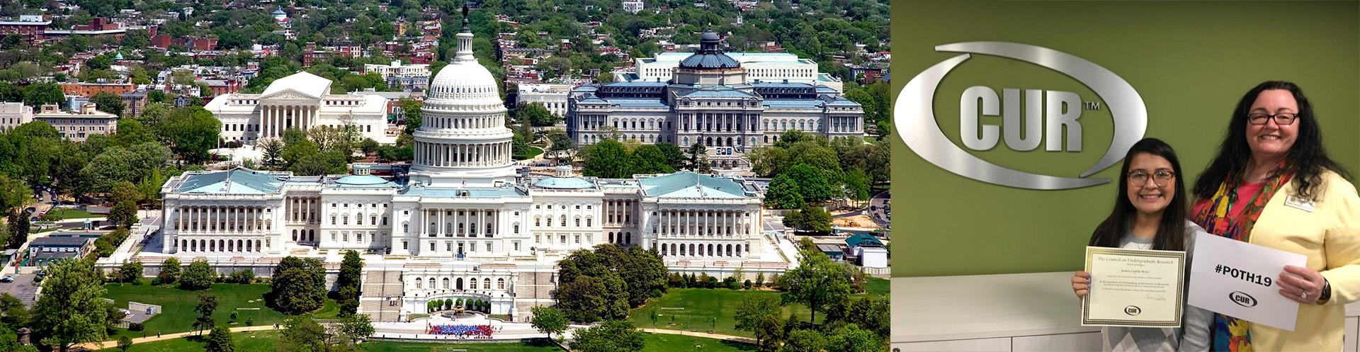 Posters on the Hill - Abstracts due November 5th