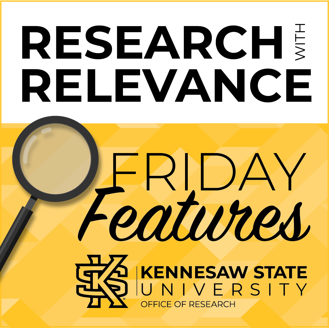 Research with Relevance - Friday Features