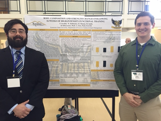 NCUR2016_exercisescience