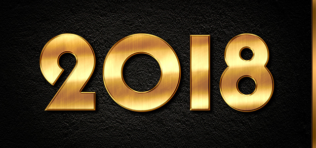 Top Research Stories of 2018